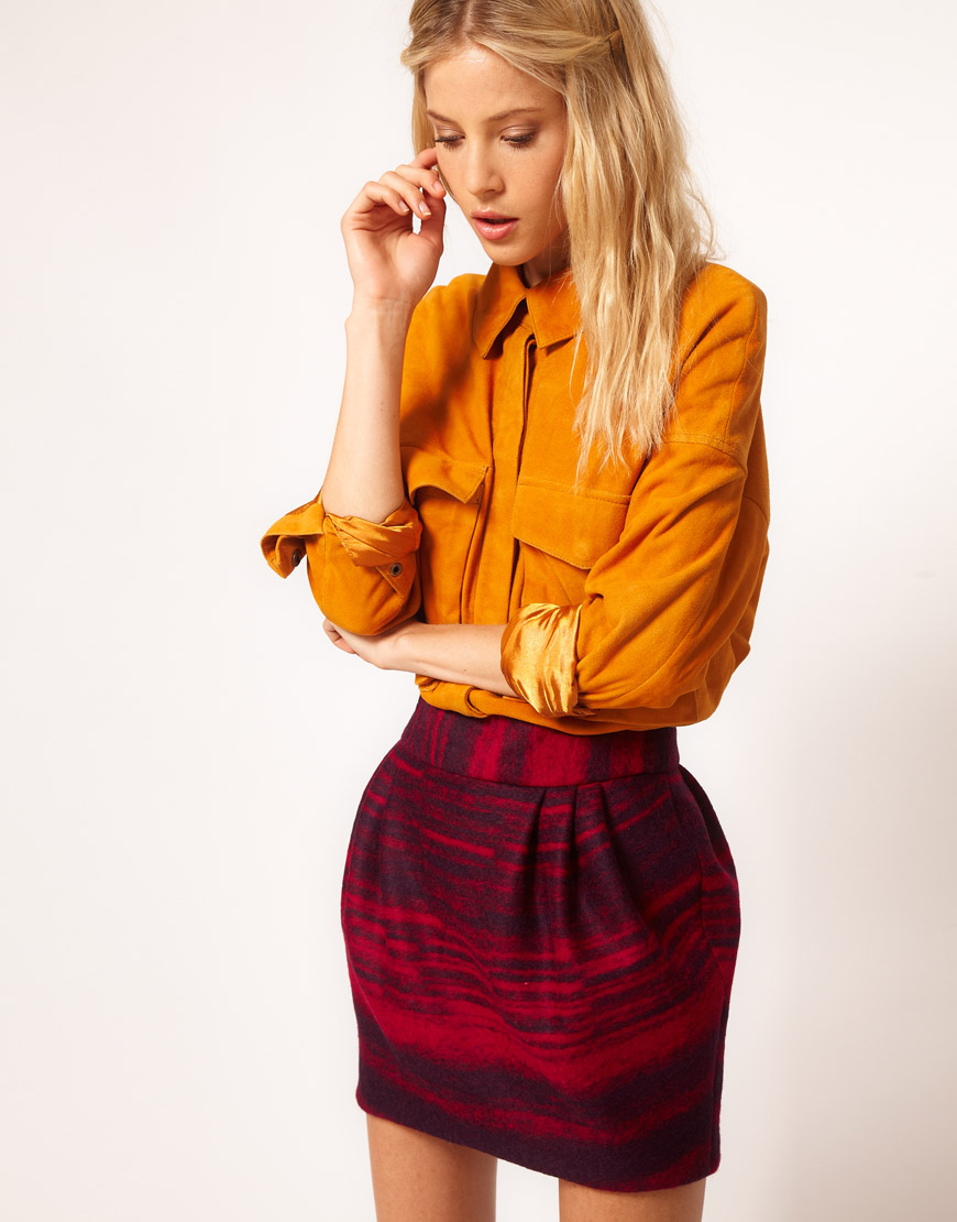 I Want To Wear This: Fall Fashion and The Mighty Pound