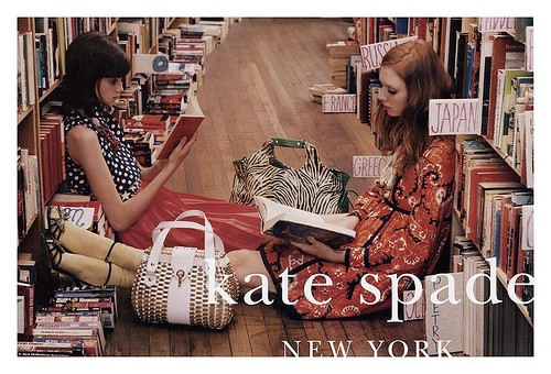 Top 5 Awesome Things About Kate Spade And Her Mini Empire