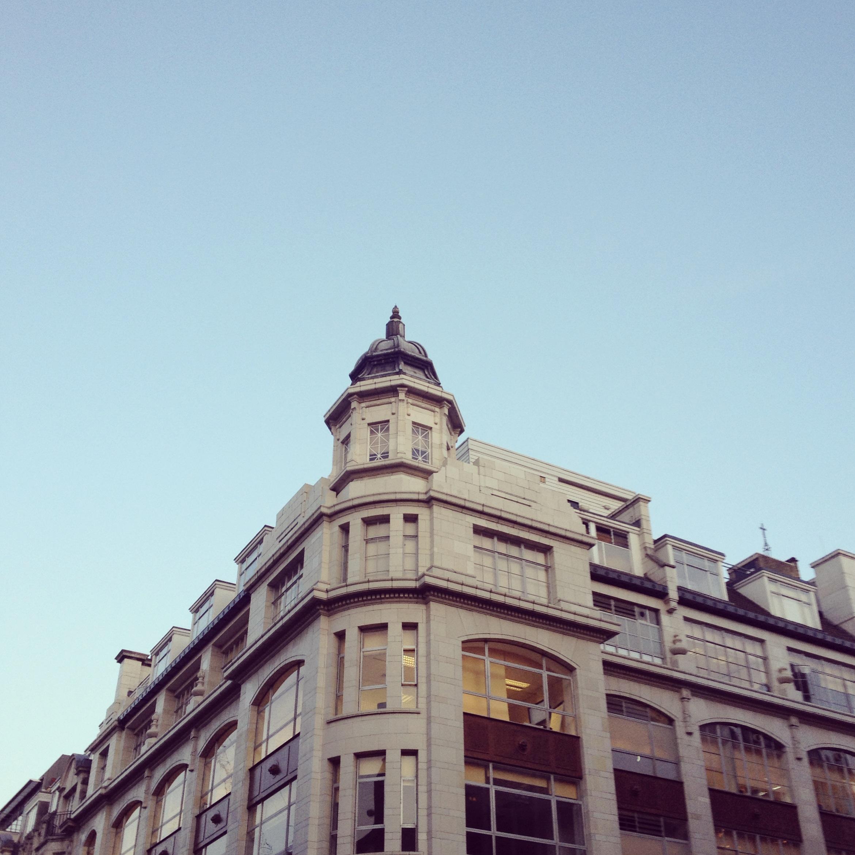 Second Floor Flat - Mortimer Street, London