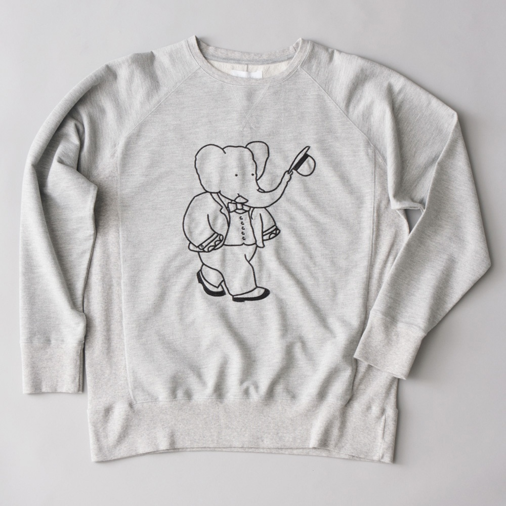 Second Floor Flat - Soulland x Babar Capsule Collection at The Goodhood Store