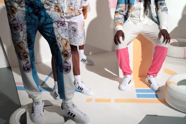 Joseph Turvey - Fashion East / Second Floor Flat