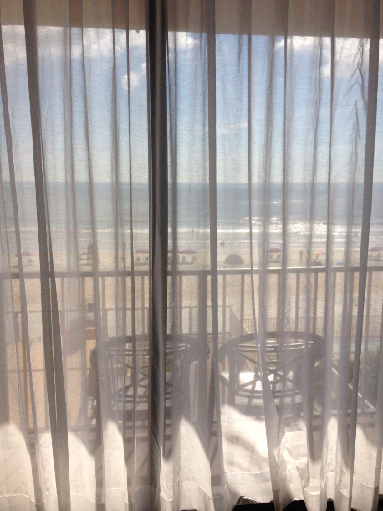 Daytona Beach View / Second Floor Flat