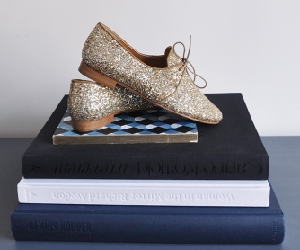 Sezane AW14 / Second Floor Flat