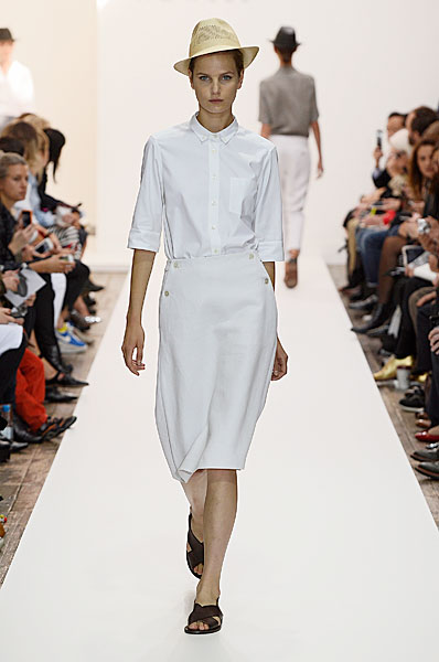 Margaret Howell SS14 / Second Floor Flat