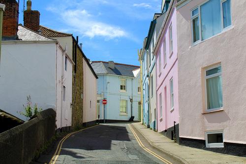 Devon, England - Second Floor Flat