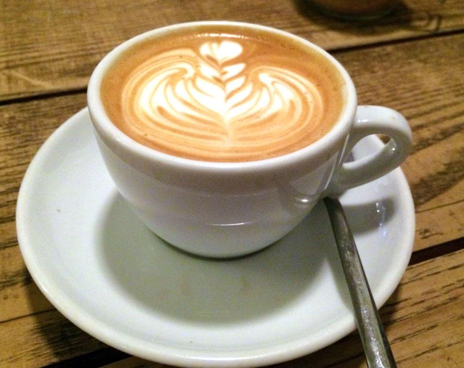 Store Street Espresso, London - secondfloorflat.com
