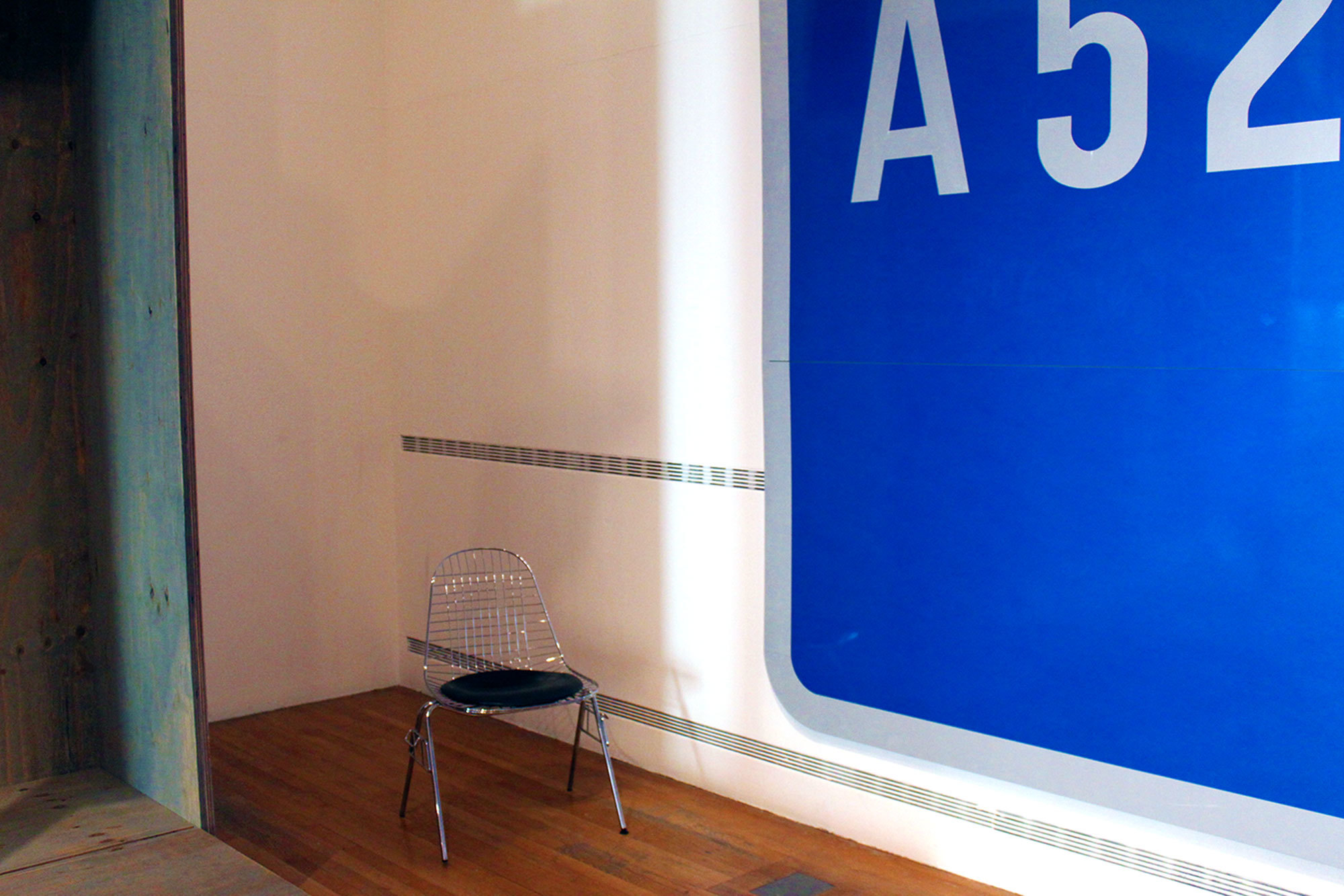7 Things To See In London/ Design Museum//Second Floor Flat