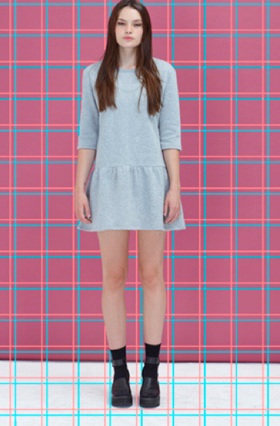 THE WHITEPEPPER AW13 Holiday Lookbook / Second Floor Flat