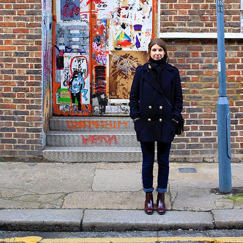 Redchurch Street, London - secondfloorflat.com