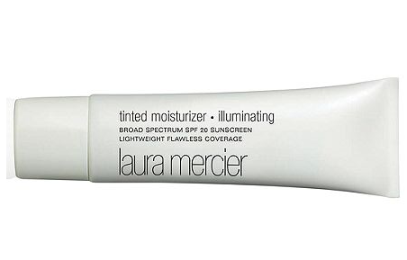 Beauty Box: Laura Mercier Tinted Moisturizer