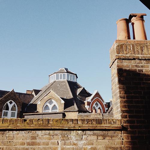 Stoke Newington, London   secondfloorflat.com