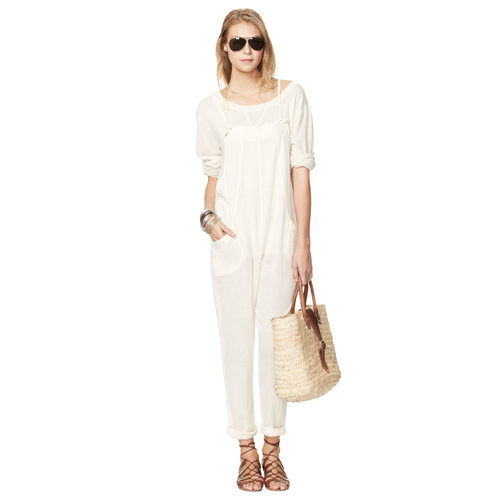 Shopping List: Jumpsuits | The Boardwalk Overall by Hatch Collection