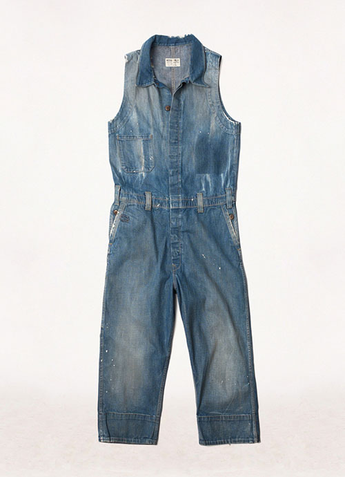 Shopping List: Jumpsuits | Denim Jumpsuit by imogene + willie