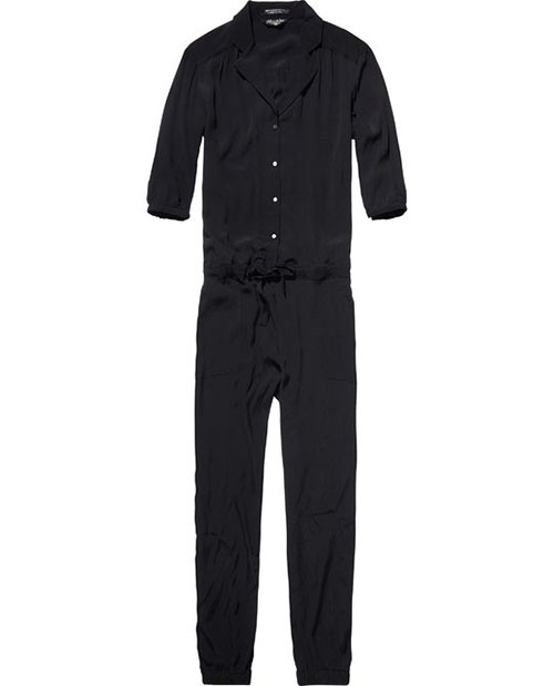 Shopping List: Jumpsuits | All-in-One Jumpsuit by Scotch and Soda