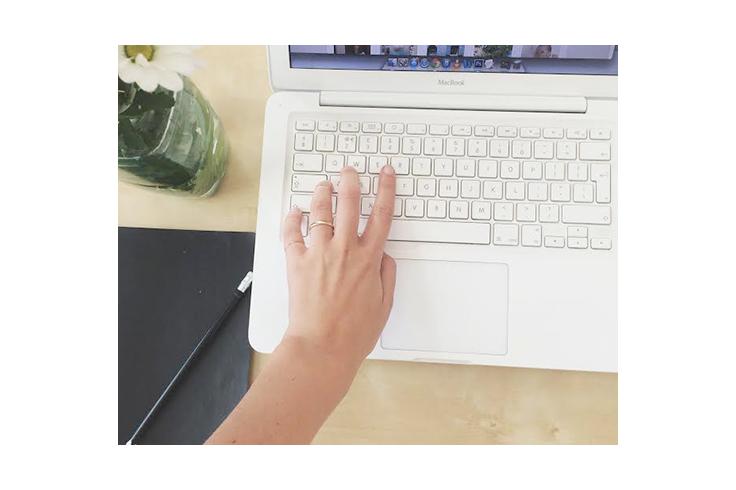 Making Friends Online | Second Floor Flat