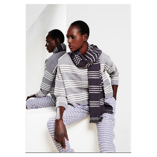 Lemlem Fall 2014 Collection | Second Floor Flat