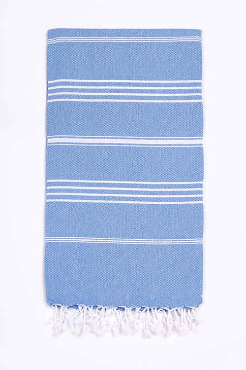 Turkish Bath Towel by Sue Joyce , $29