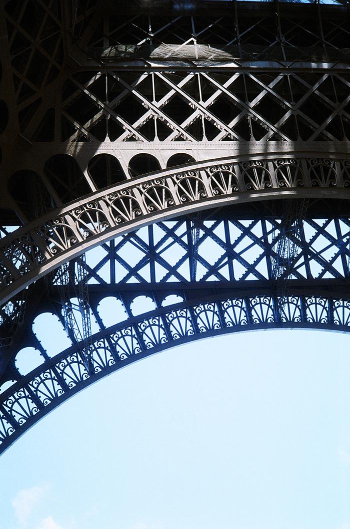 Weekend Getaway: Paris, France | Second Floor Flat