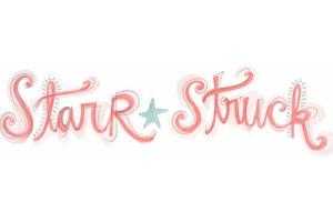 Tell Me About It: Robin Reetz   Starr Struck