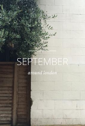 Around London | Second Floor Flat