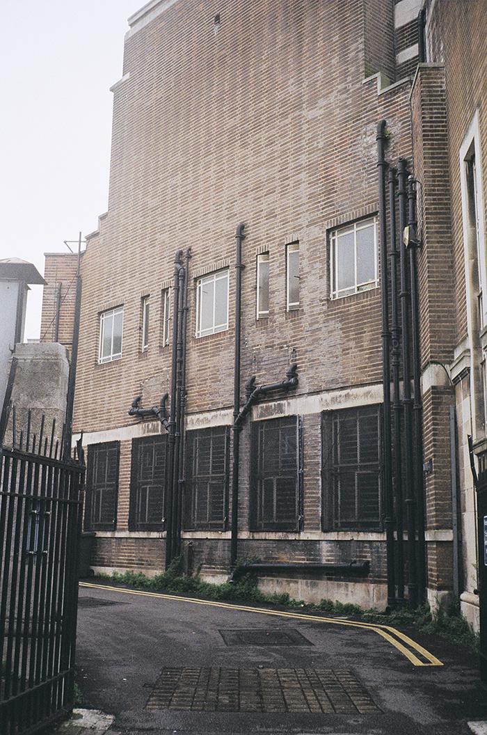 Stoke Newington, North London via Second Floor Flat | Photo by D Watterson III