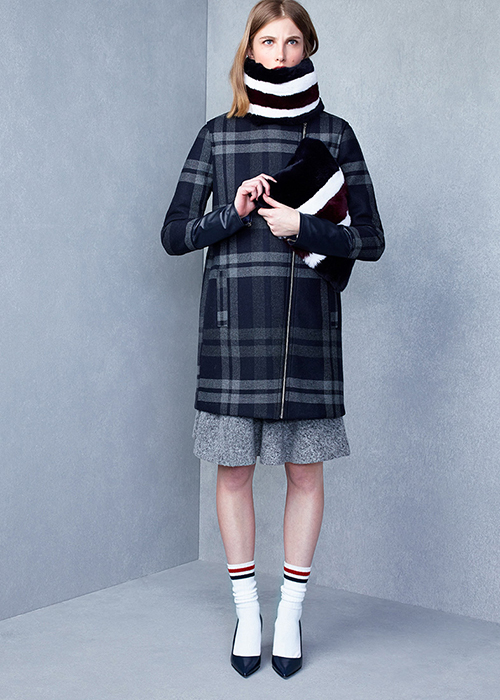 KULE Fall/Winter 2014 Lookbook | Second Floor Flat