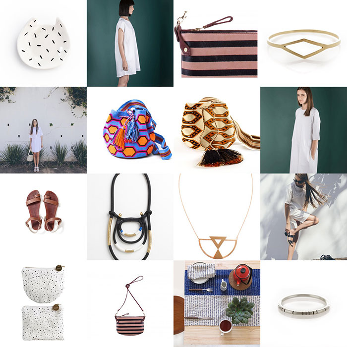 Shopping List: South African Designers