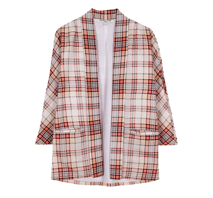 Valentine Gauthier  Castletown Jacket via ethica
