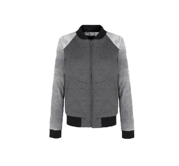 francis leon the outsider jacket  via formula