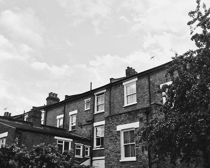 Life As An Expat: London   Second Floor Flat