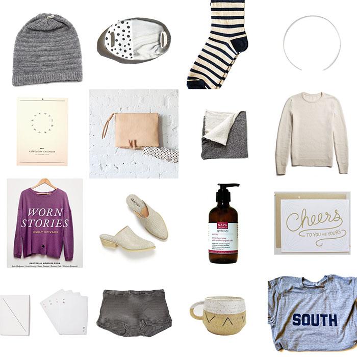 16 indie gift ideas
