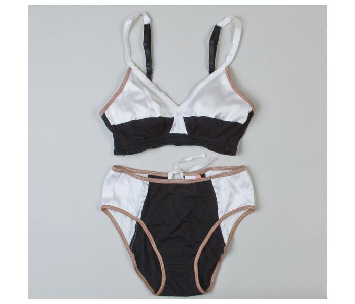 Brook There Organic Underwear | Second Floor Flat