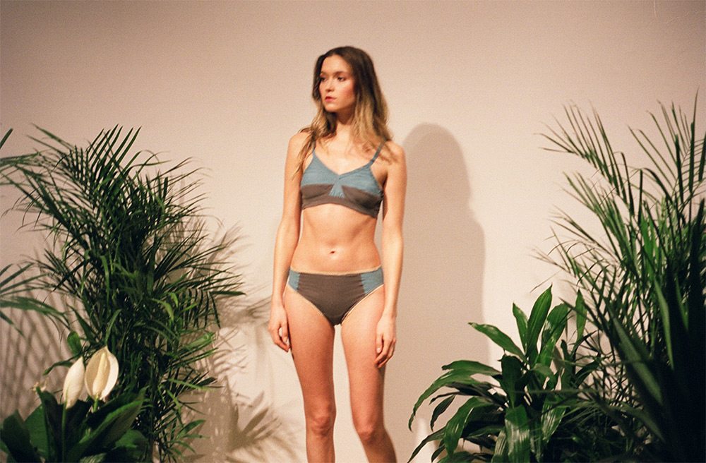 Brook There Spring 2015