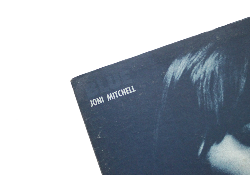 """Blue"" Joni Mitchell"