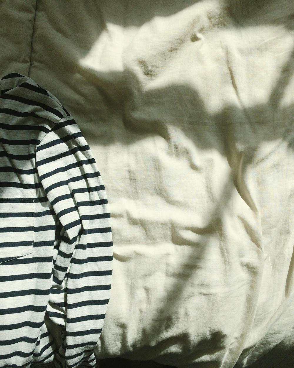 stripes | Second Floor Flat