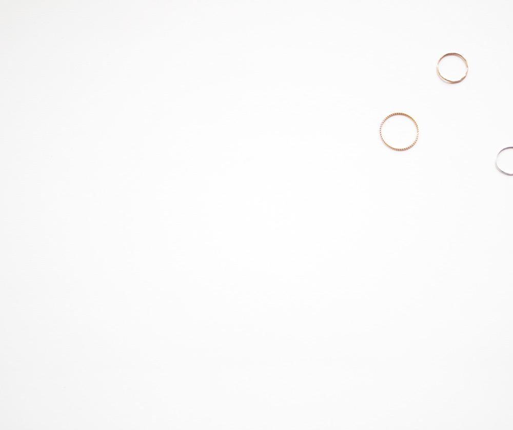 rings from  jukserei  +  catbird