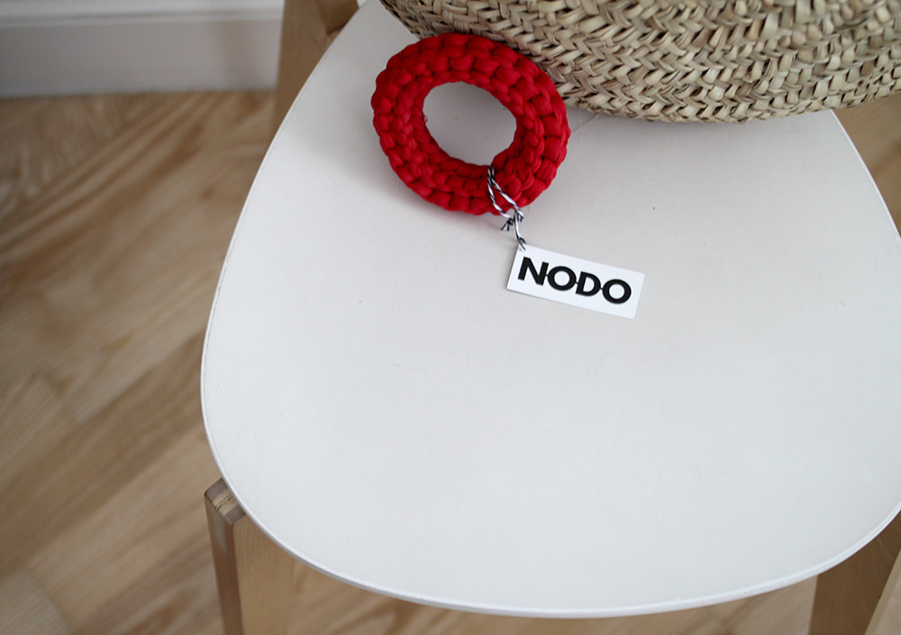 NODO Knotted Jewelry | Second Floor Flat