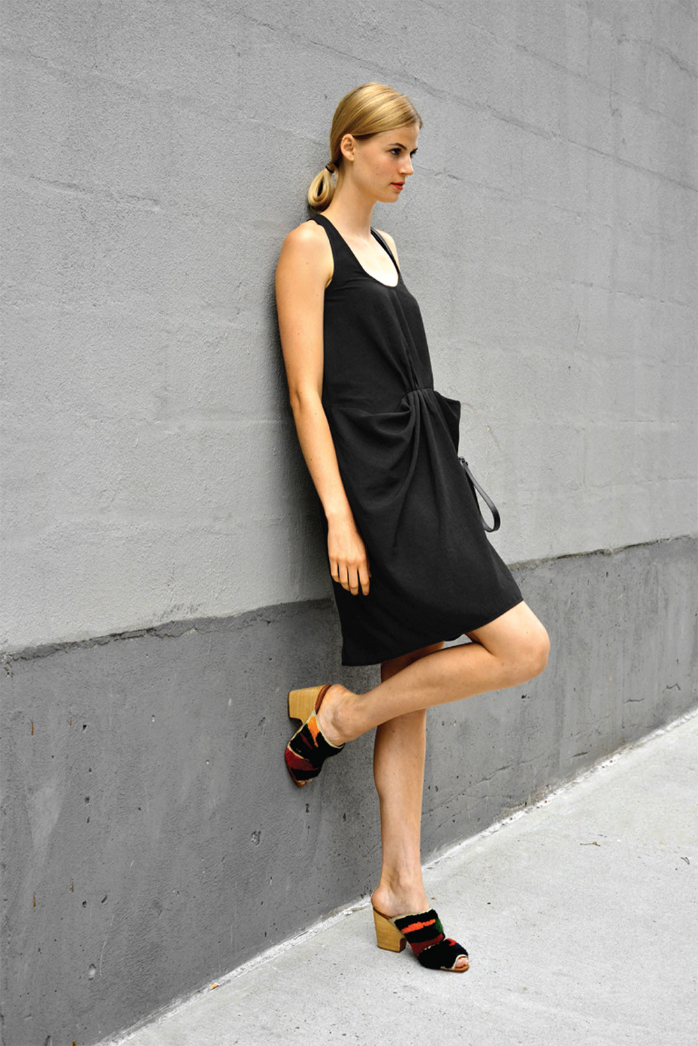 Dresses By Bird | Second Floor Flat