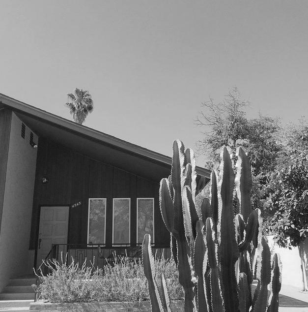 modern LA