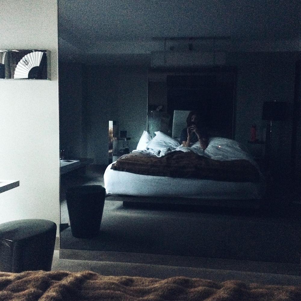 Los Angeles | Second Floor Flat