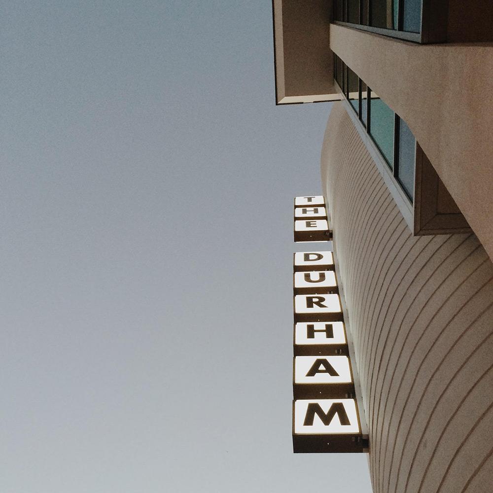 The Durham Hotel | Second Floor Flat