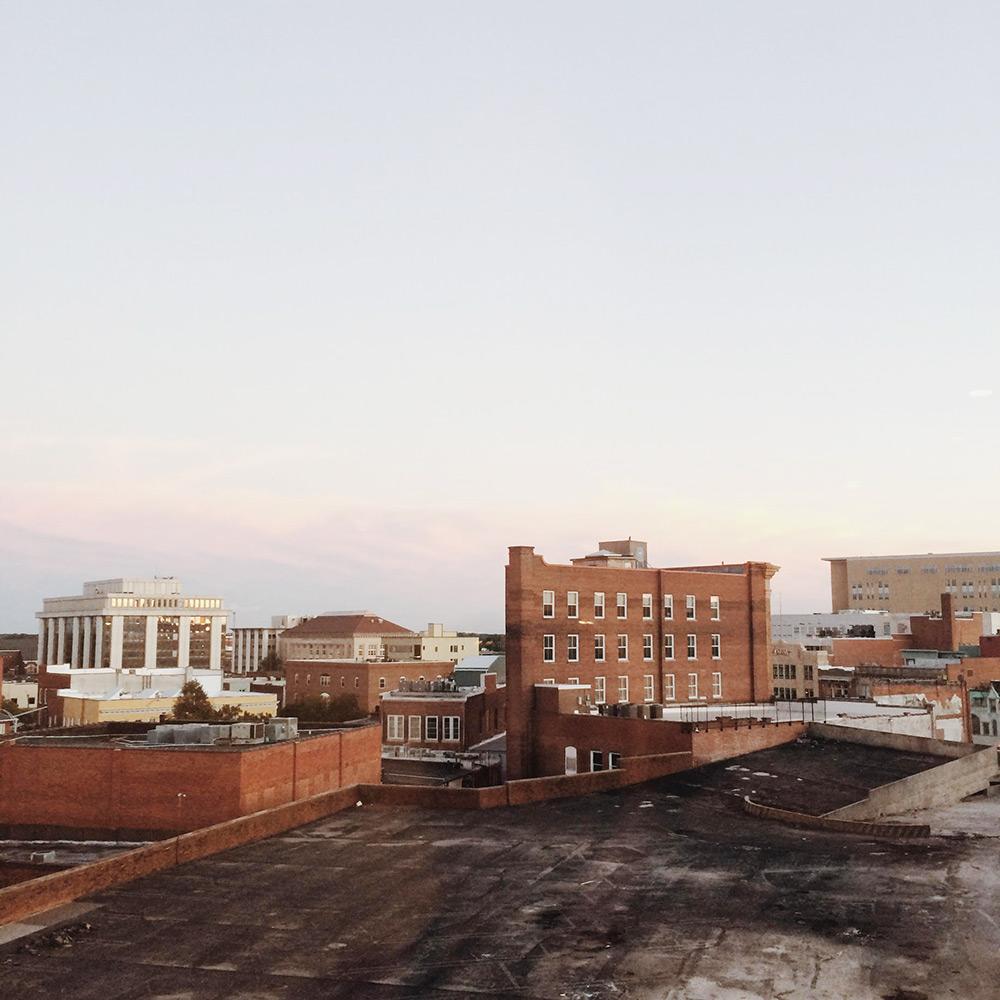 Durham, North Carolina | Second Floor Flat