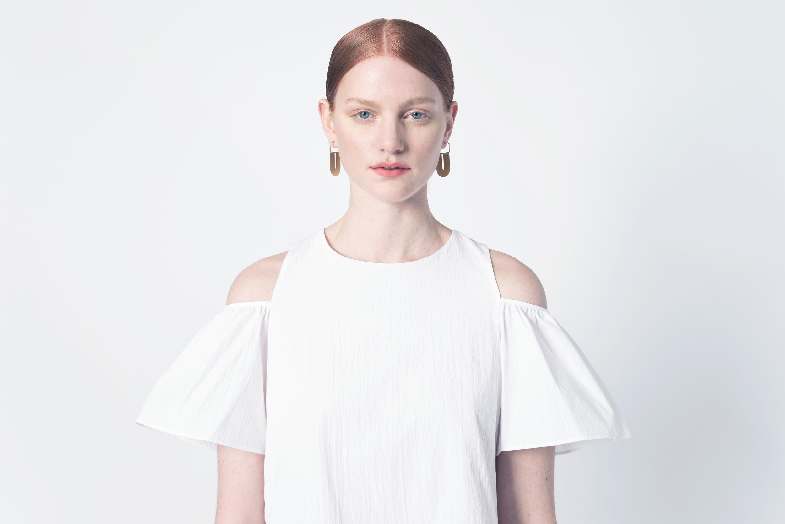 Natalie Joy's Stream/Line Collection