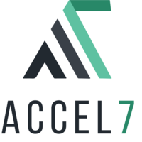 ACCEL7 | ACCELERATION - Our accelerator partner Accel7 works with entrepreneurs who are regenerating communities through leading-edge technologies. Partnering with early-stage technology start-ups to develop and deploy MVP-focused paths toward investment.