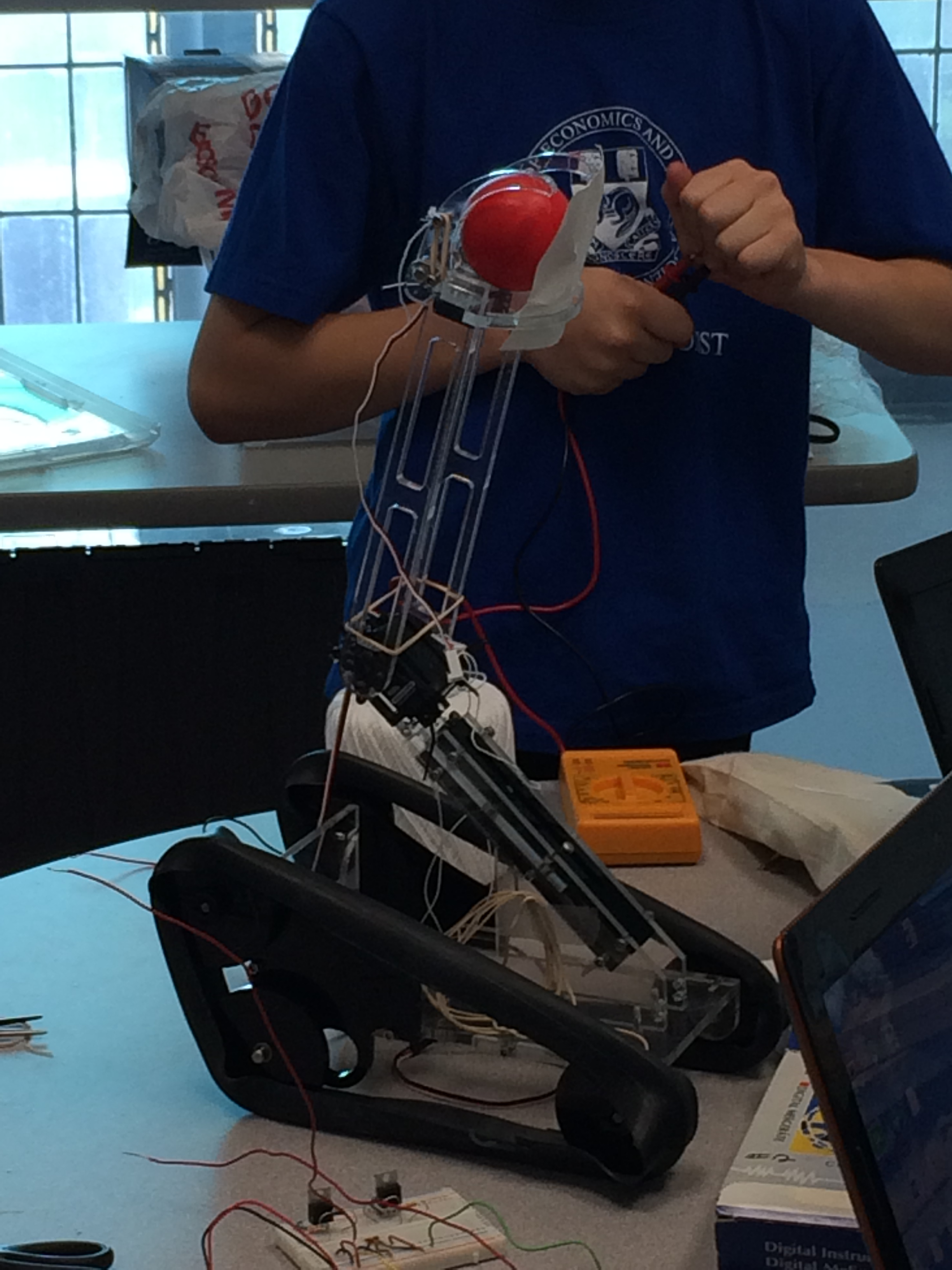 Summer Robotic Arm and 3D Printing 159.JPG
