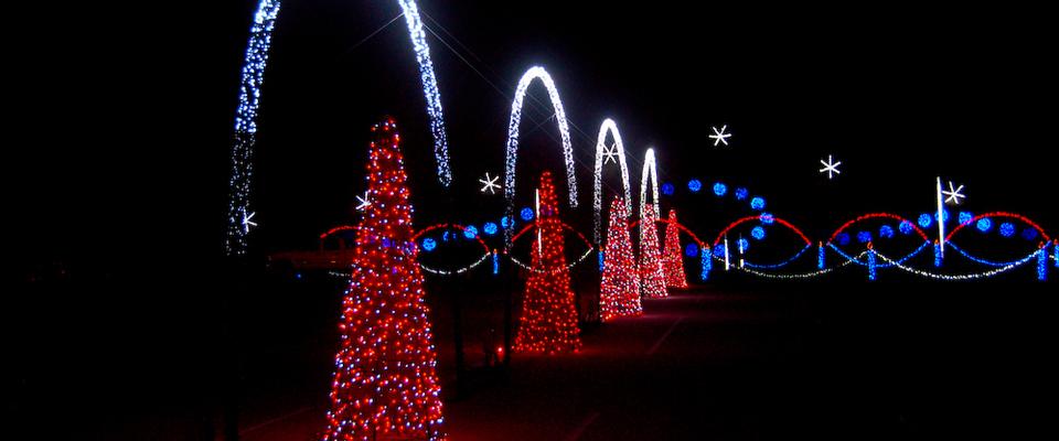 Sevierville, TN — Shadrack Christmas