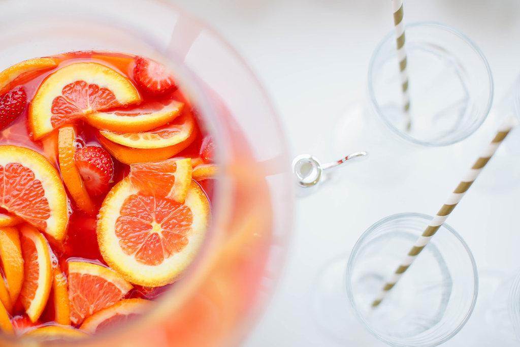 sparklingorangegrapefruitsangria