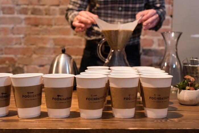 Foundation Coffee