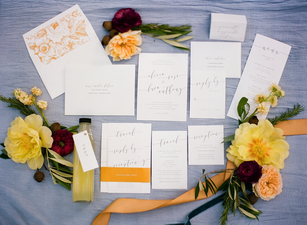 ShineWeddingInvitations