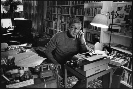 John Updike